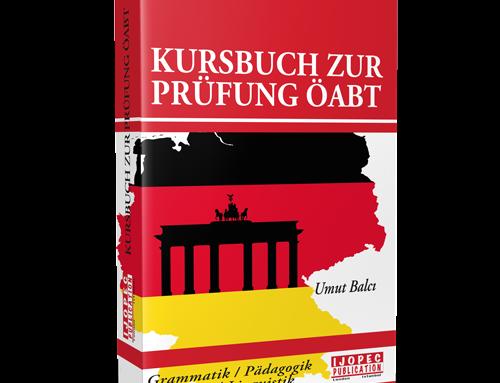 Kursbuch Zur Prüfung Öabt