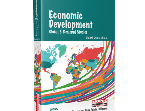Economic Development Global & Regional Studies – Global Studies Vol.4