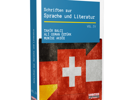 Schriften zur Sprache und Literatur IV